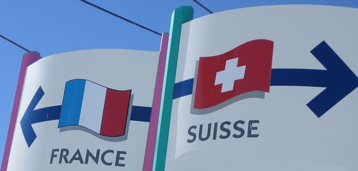 FranceSuisse